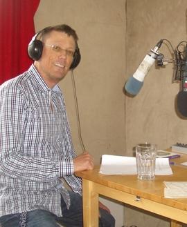 Michael Tappe, HIV-Info-Radio