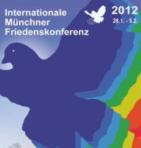 Internationale Münchner Friedenskonferenz 2012