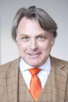 Portrait: Prof. Dr. Jochen Prümper