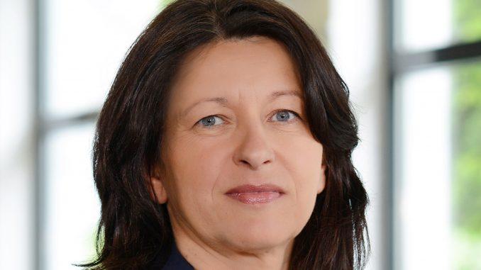 Foto: Portrait Dr. Verena Di Pasquale