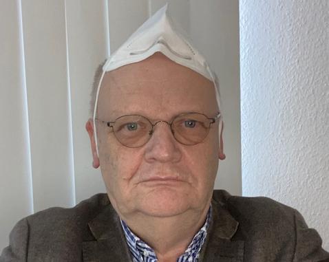 Prof. Dr. Klaus Kost