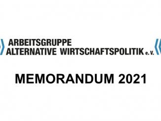 Memorandum 2021