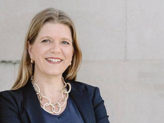 Rednerin des Vortrags: Melanie Vogel